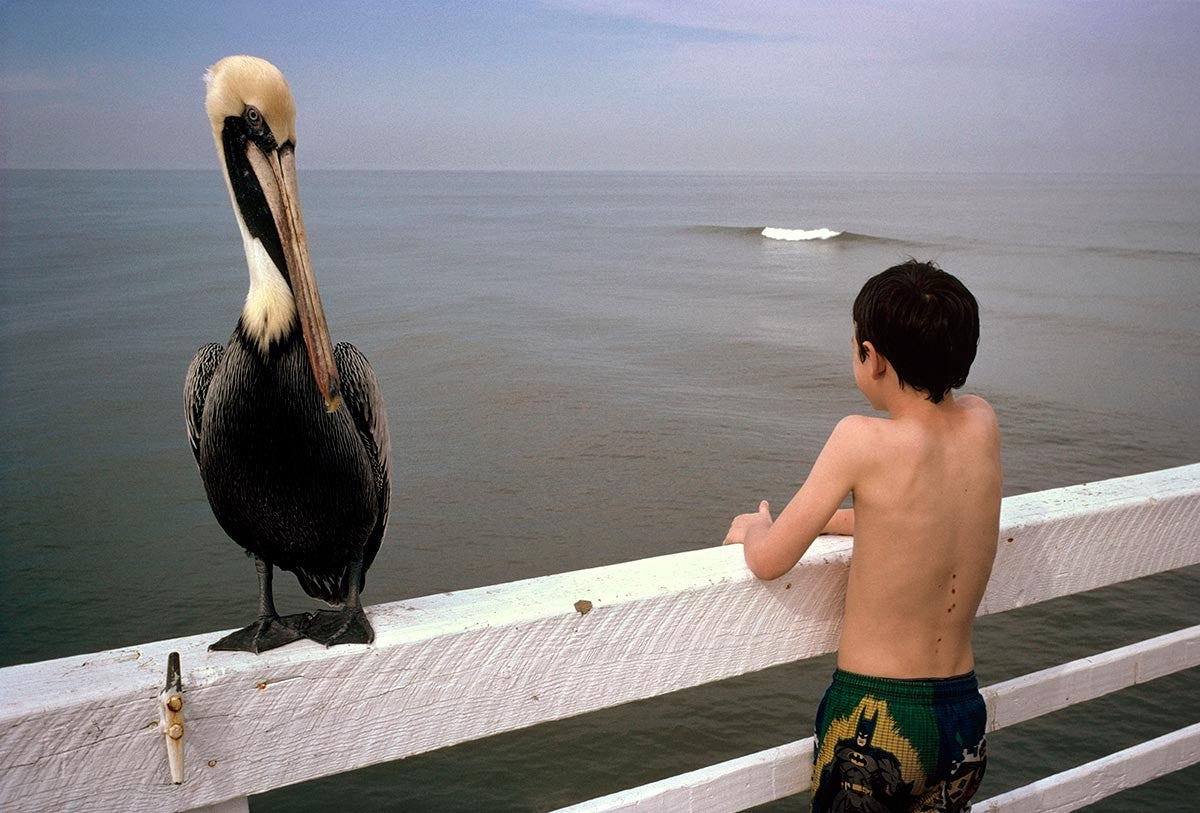 Daytona Beach, Florida. 1997.