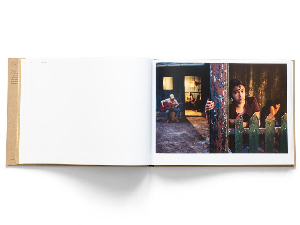From These Hands: A Journey Along the Coffee Trail Book Signed by Steve McCurry