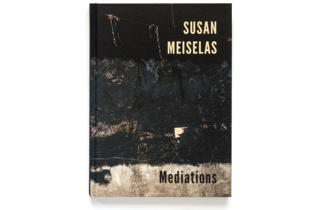 Mediations (Worn/Damaged)