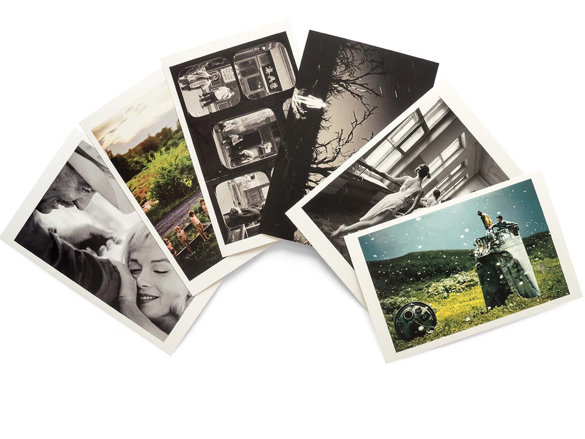 Magnum Photos: 100 Postcards