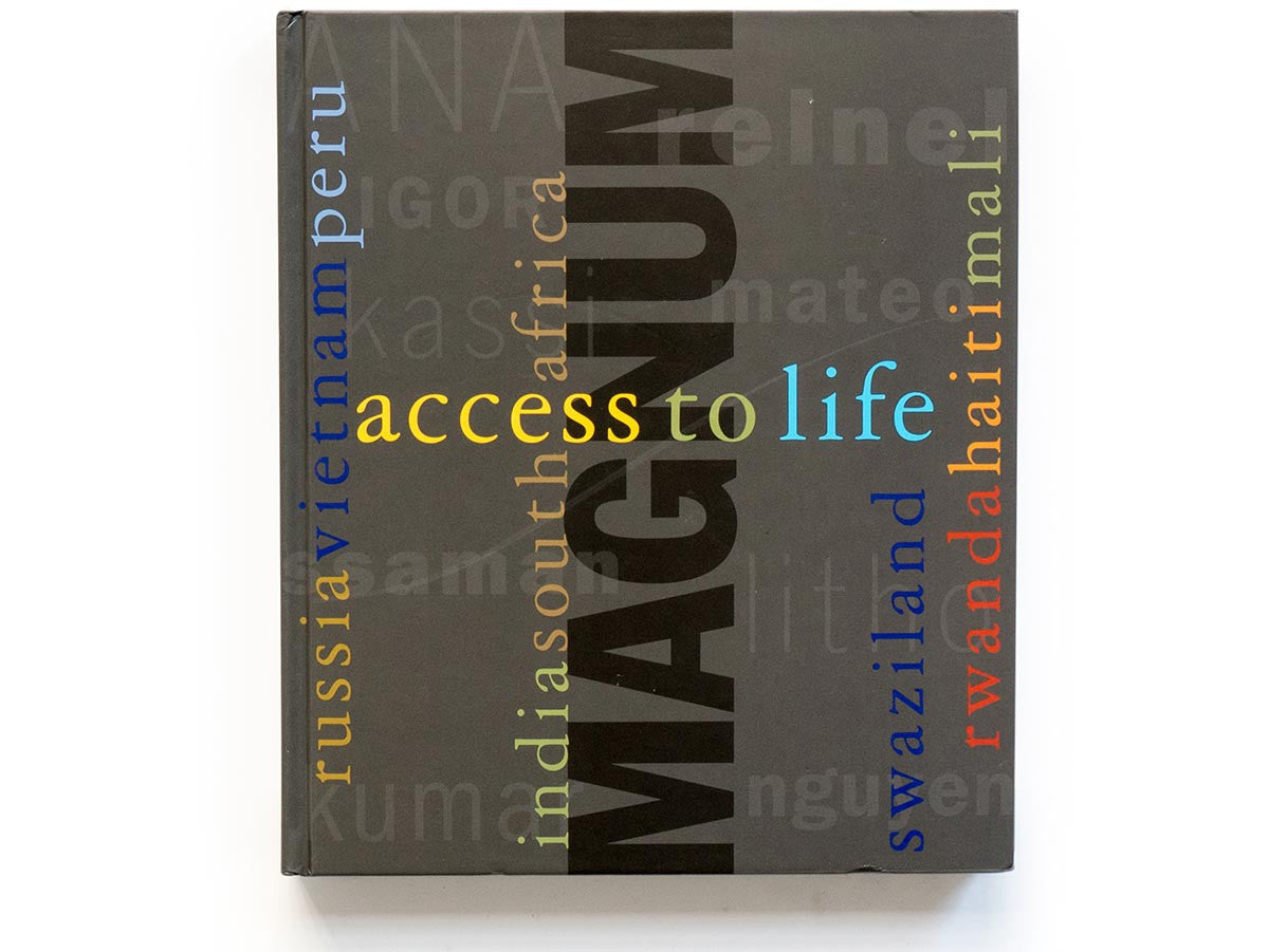 Access to Life by Magnum Photographers