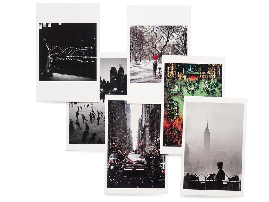 Magnum Photos: New York Postcards