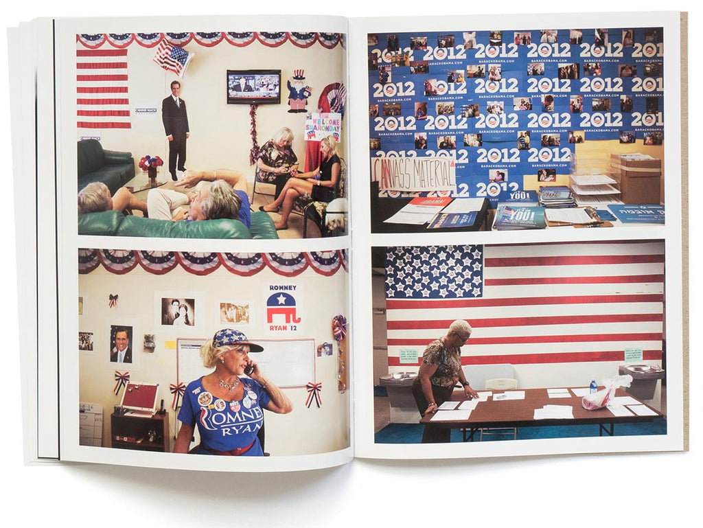 Postcards from America IV: Swap Shop Florida Magazine by Magnum Photographers