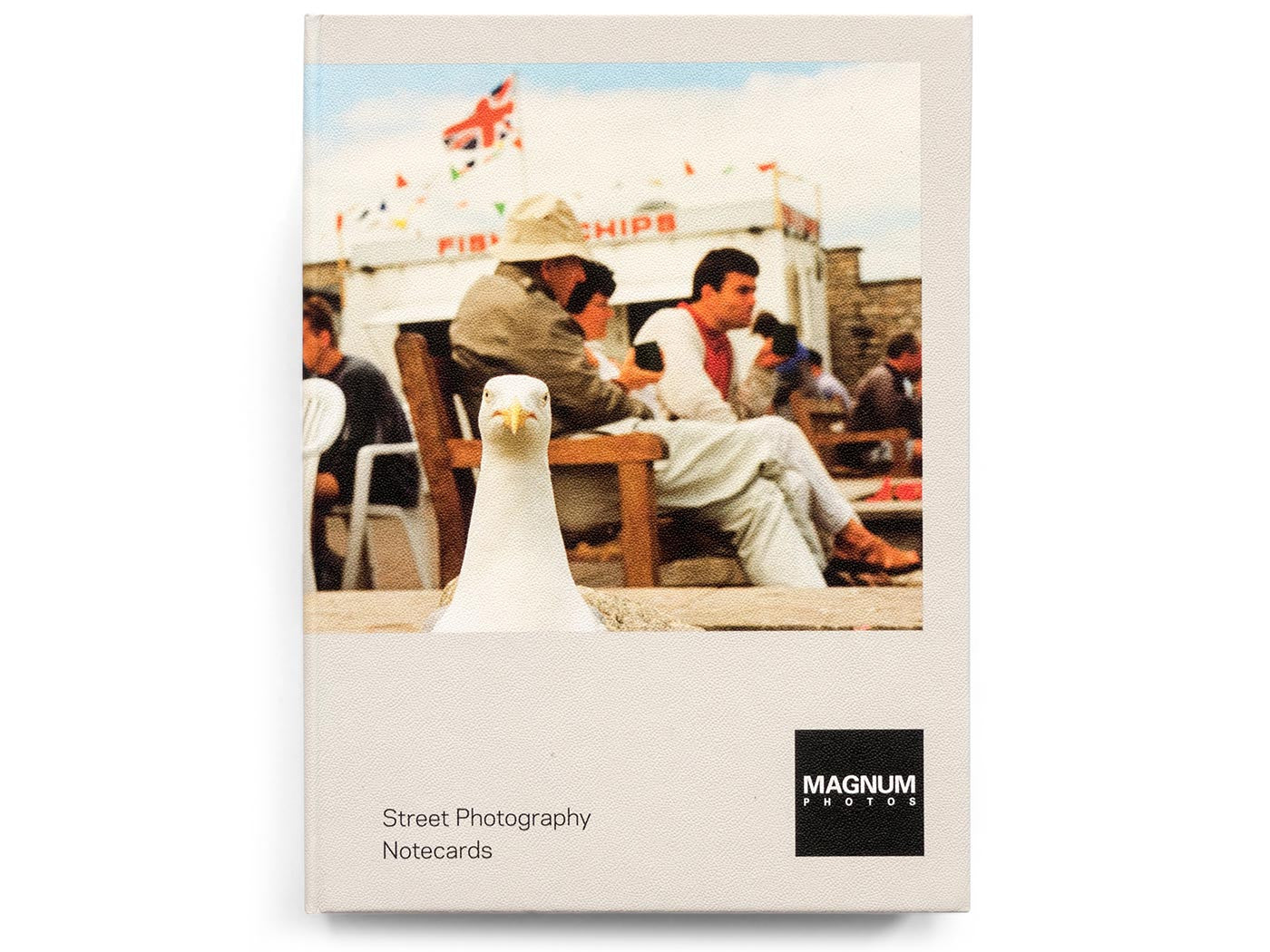 Magnum Photos: Street Photography Notecards
