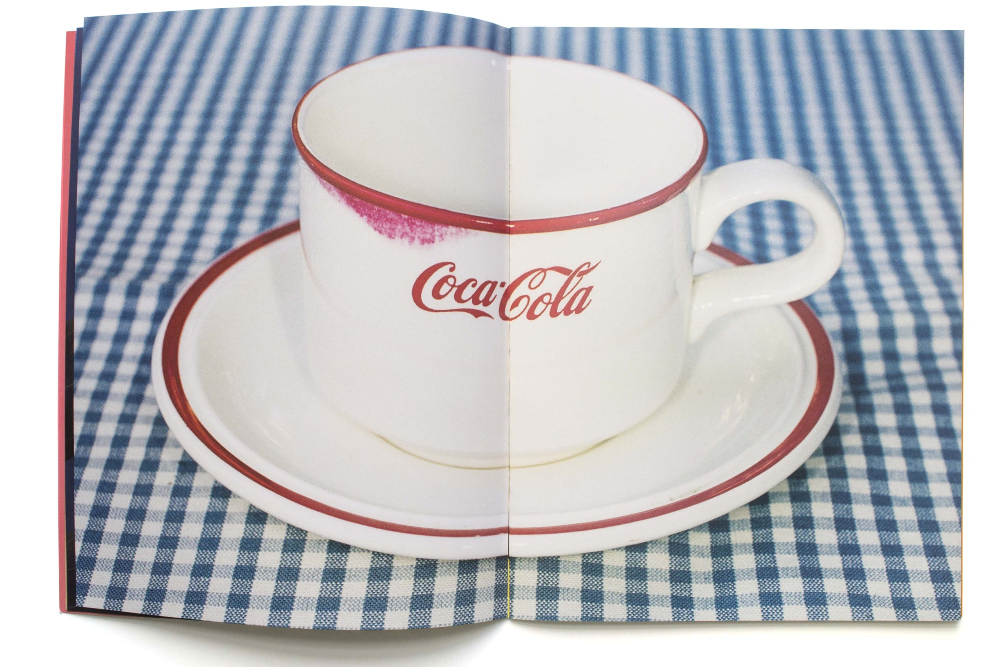 Toilet Paper Martin Parr Magazine - Collector's Edition