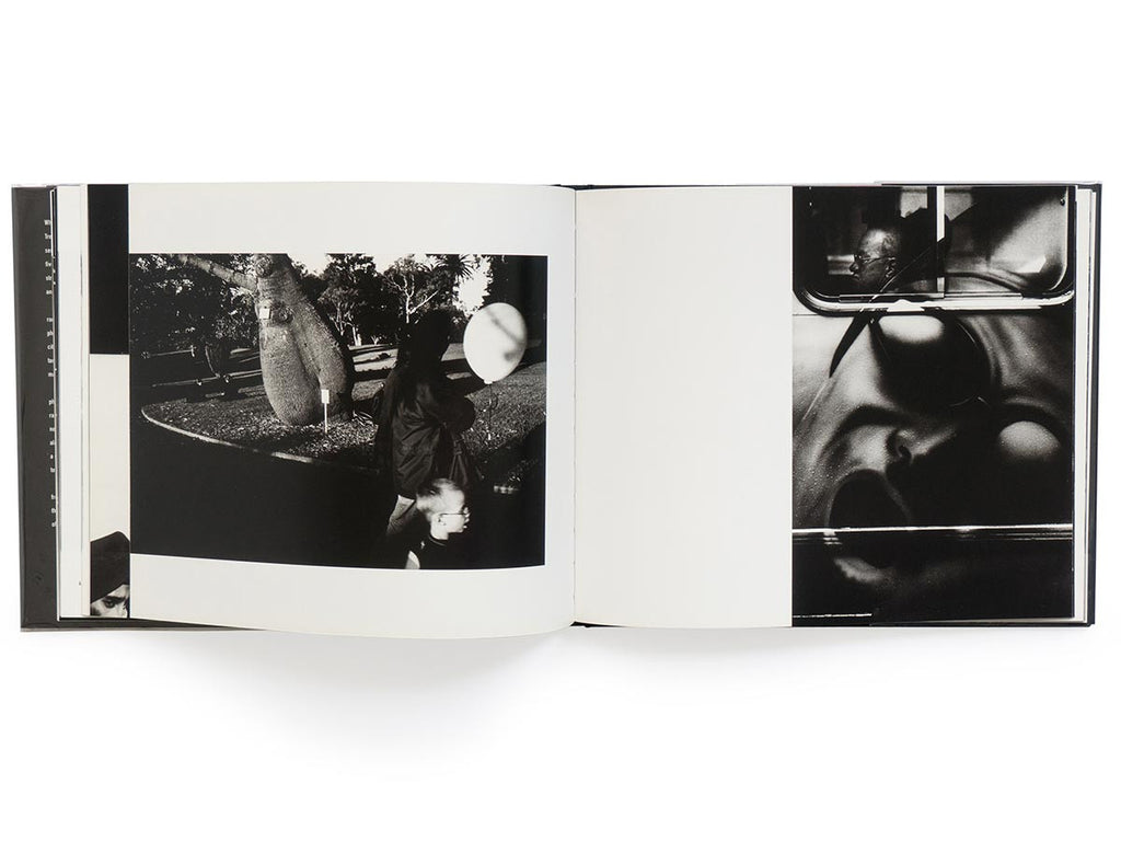Dream/Life - 1st Edition - Alternate Version Book by Trent Parke
