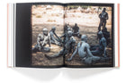 George Rodger Nuba & Latuka: The Colour Photographs