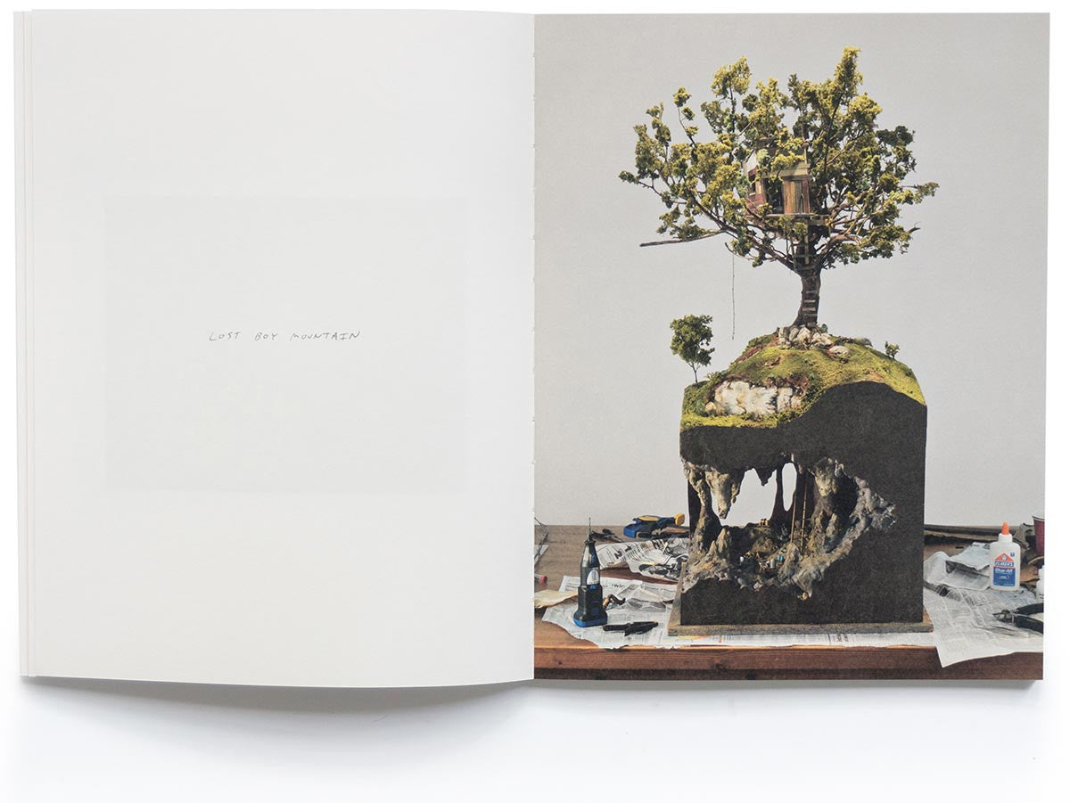 Broken Manual Special Edition Book Signed by Alec Soth