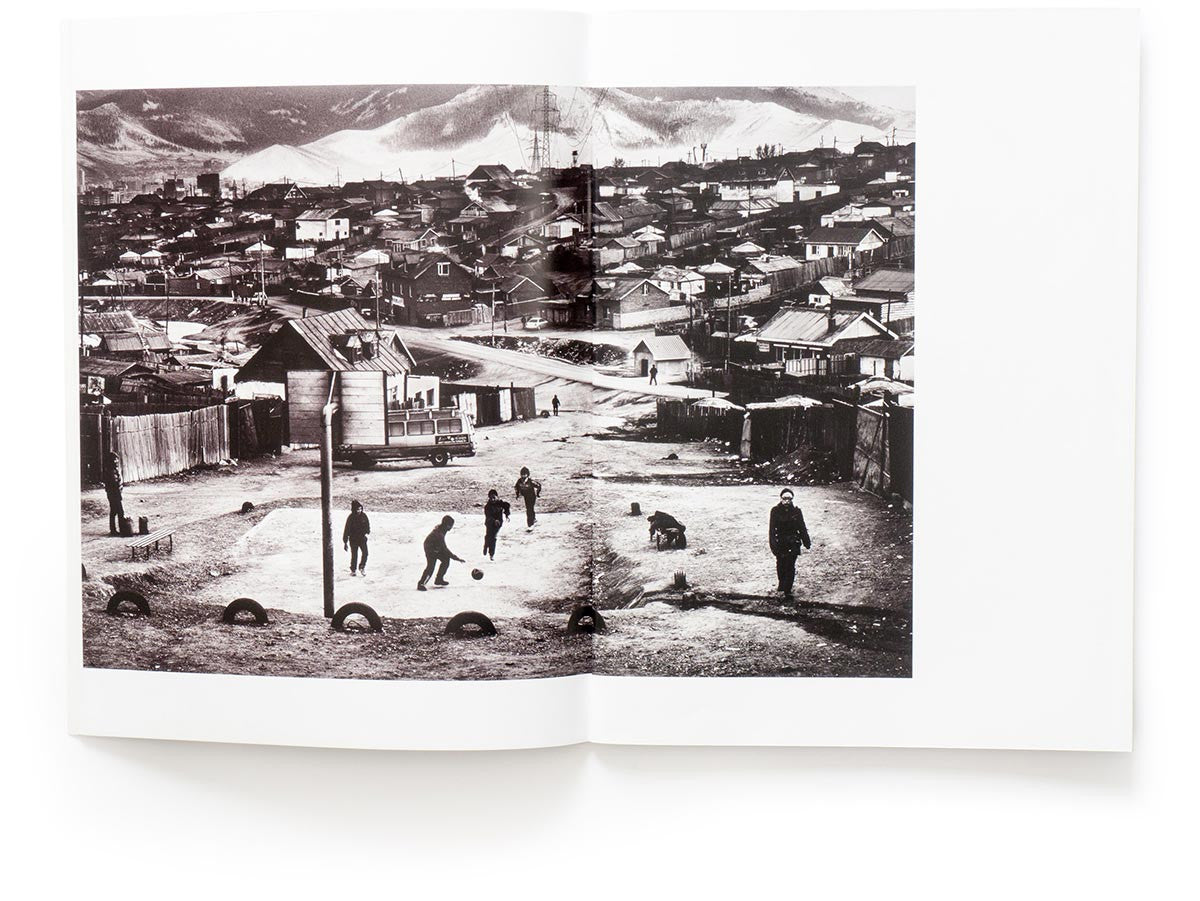Arrivals and Departures Book Signed by Jacob Aue Sobol