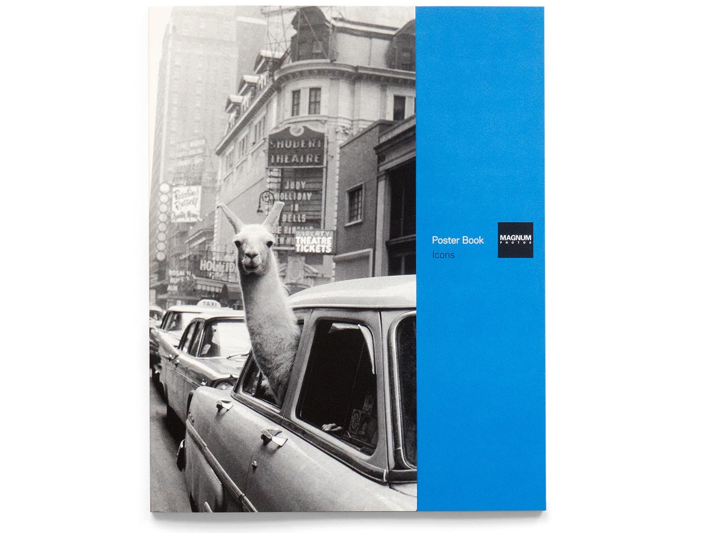 Magnum Photos: Poster Book