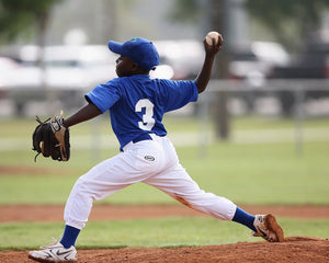 Practice Tips For Little League Baseball
