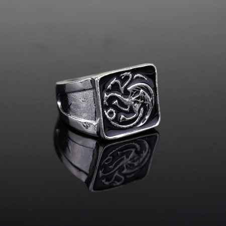 WIKINGER RING GAME OF THRONES
