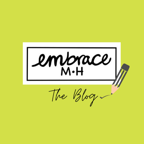 EmbraceMH the Blog
