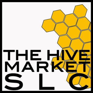 The Hive Market SLC