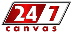 24/7 Canvas Logo