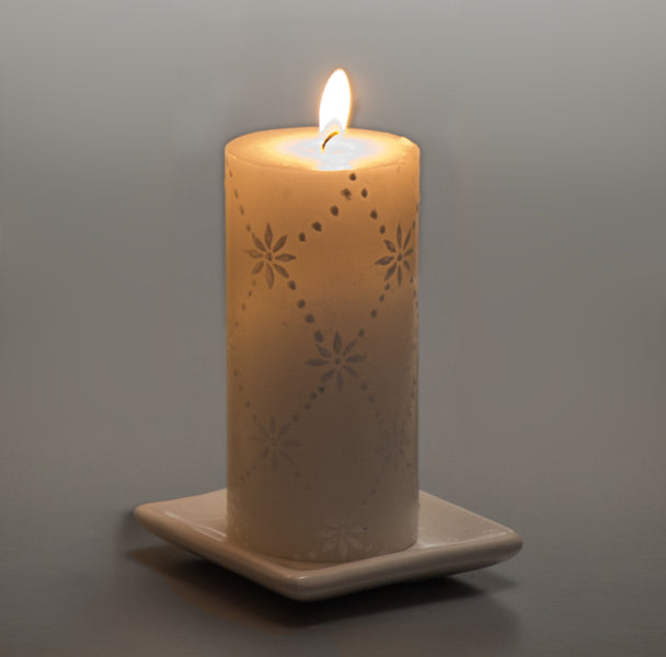 The Calming Effects of Candles...