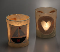 Original T-Bag Design Tealights
