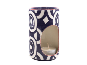 Ceramic Wax Burner