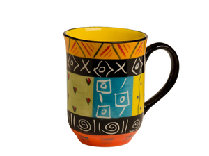 Multi Color Ethnic Ceramics
