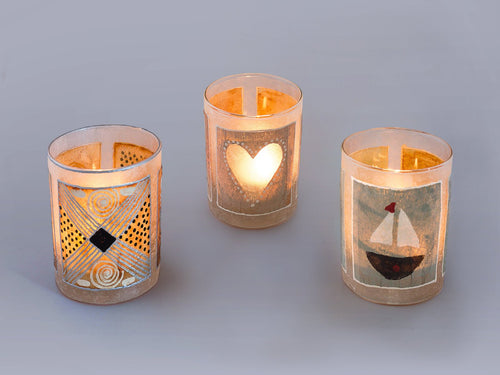 T-bag Tea Lights