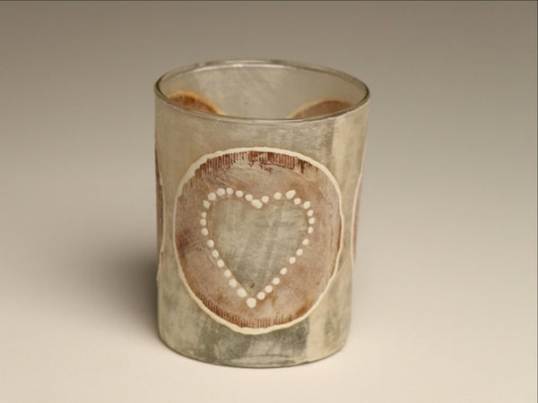 Original t-bag Tea Lights -  - 2