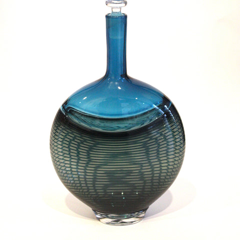 ENCALMO SPIRALE DECANTER