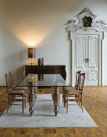 LONDON - DINING TABLE