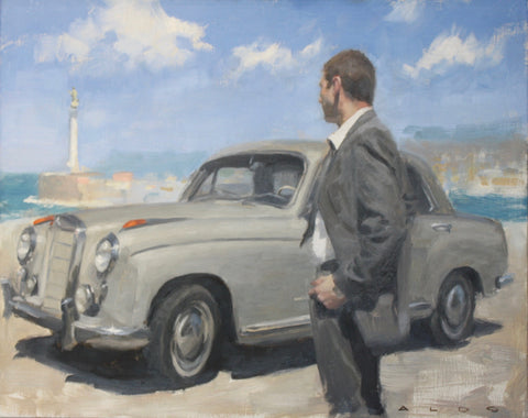 MESSINA, MERCEDES
