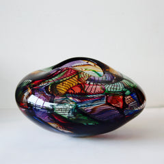 MINI MOSAIC PEBBLE - MULTI