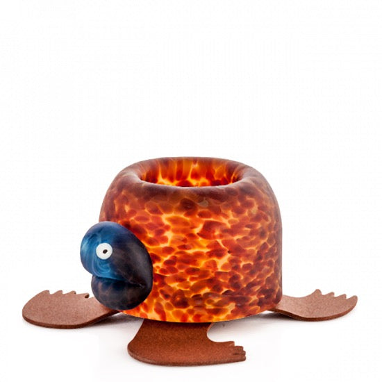 TURTLE TEA LIGHT HOLDER