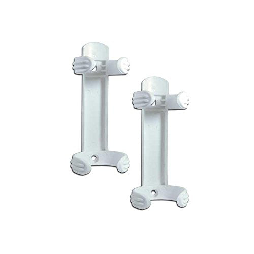 2 Pcs Max Professional Mounting Brackets for Firegone - 2 Pack