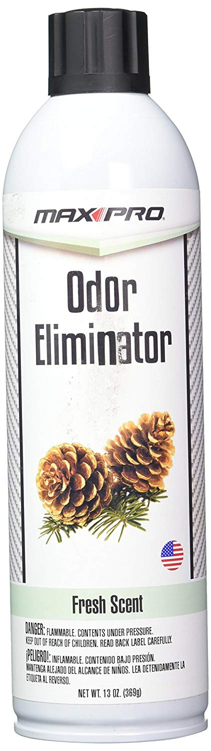 1 Bottle Max Professional Odor Eliminator 13 oz. - 1 Pack