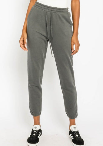Terry Sweatpants