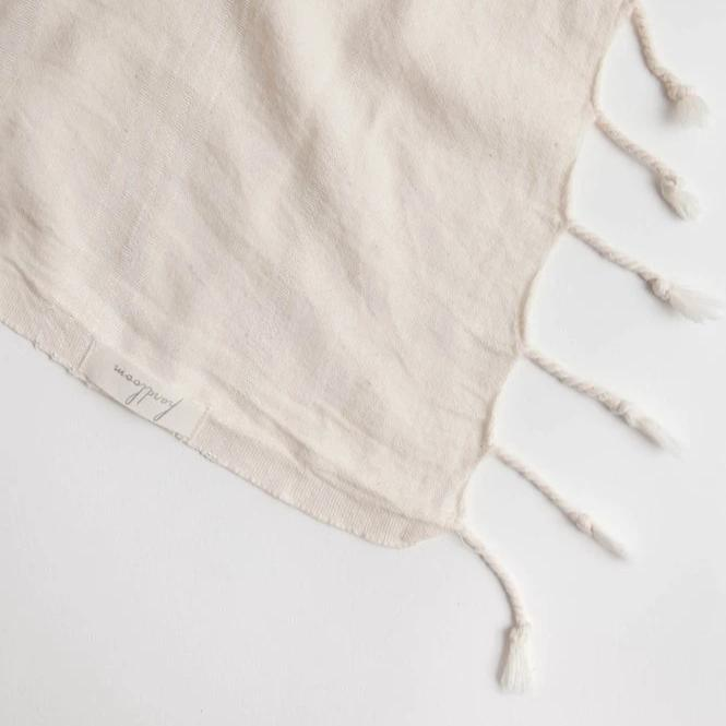 The Handloom - Otto Towel - Natural