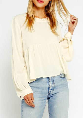 The Betty Top