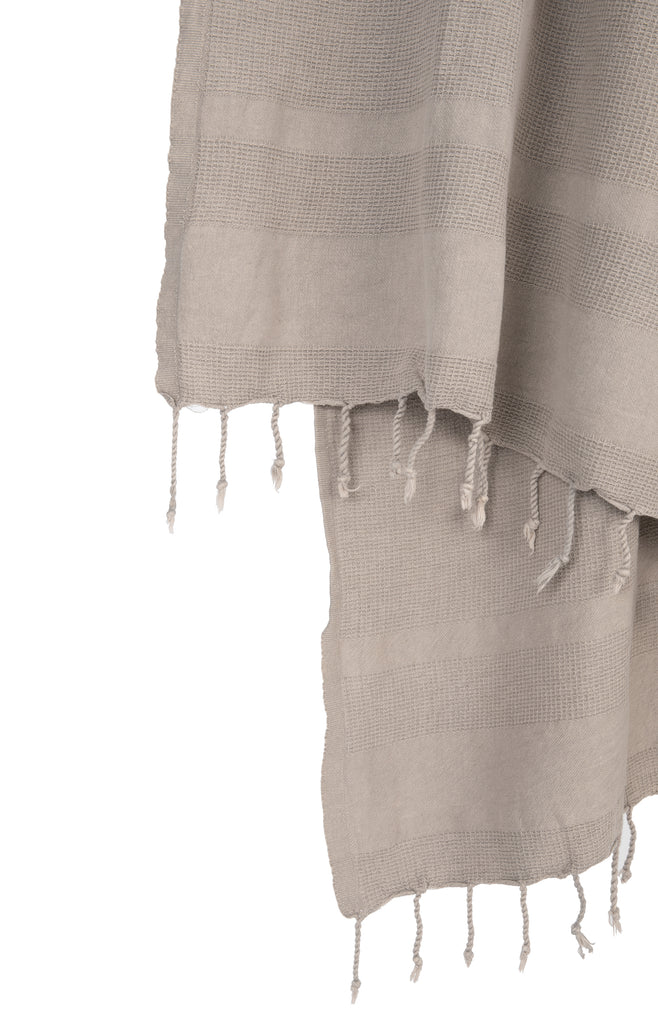 The Handloom - Aheste Towel - 2 Colors