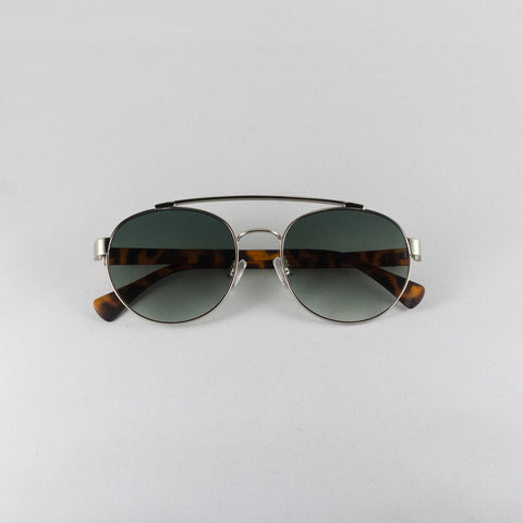 Tortoise Aviator Sunnies