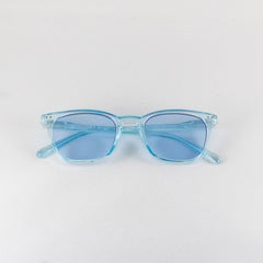 Light Blue Sunnies