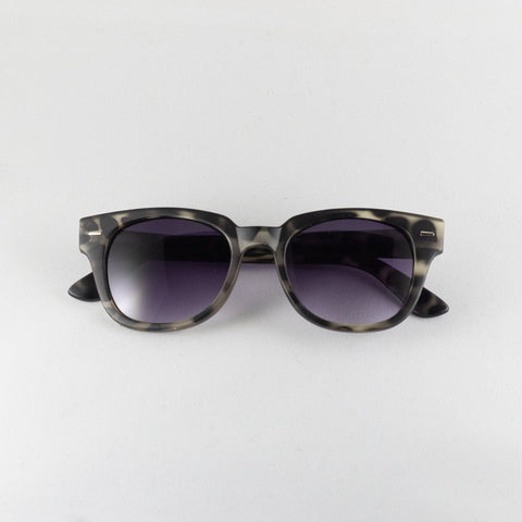 Tan Tortoise Sunnies