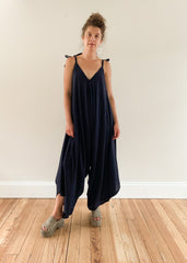 Go-To Jumpsuit Navy