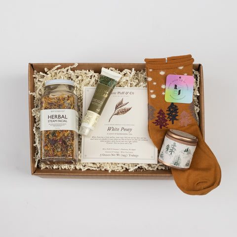 Stay Cozy Gift Box