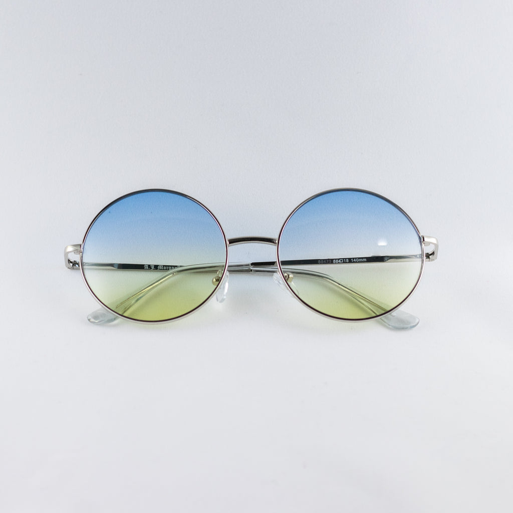 Round Ombre Sunnies