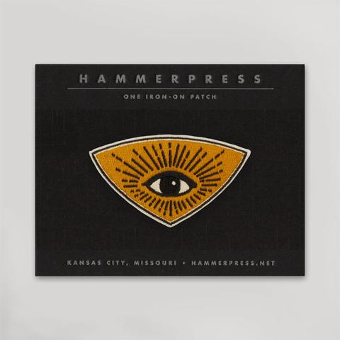 Hammerpress Patch
