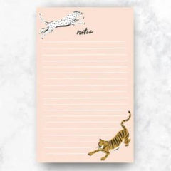 Wildcat Notepad