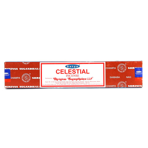 Celestial Incense Sticks