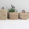 Mini Wall Basket