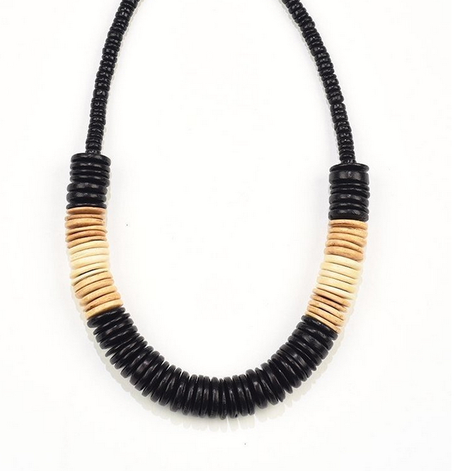 Pucalet Necklace