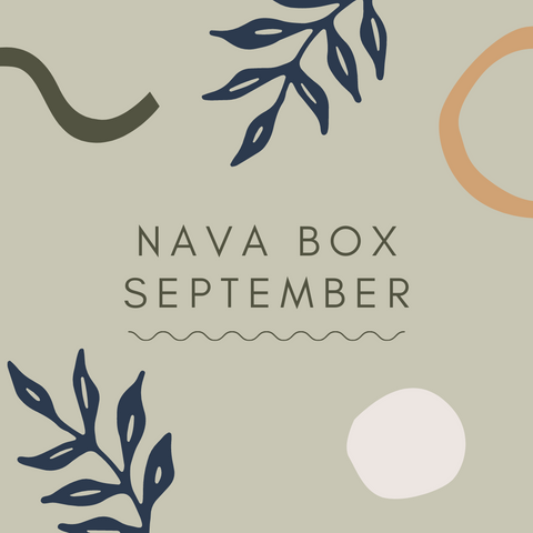 The September Box