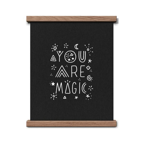 You Are Magic 8x10 Print