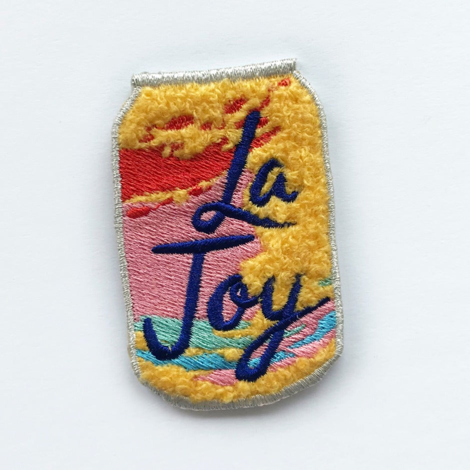 La Joy Patch